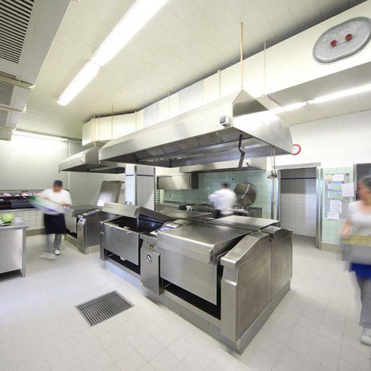 LaOla Frischeküche